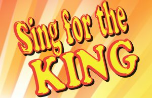 Sing for the King! @ Evenemententerrein Dalfsen | Lemelerveld | Overijssel | Nederland